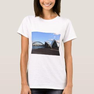 Sydney Harbour Bridge & Opera House T-Shirt