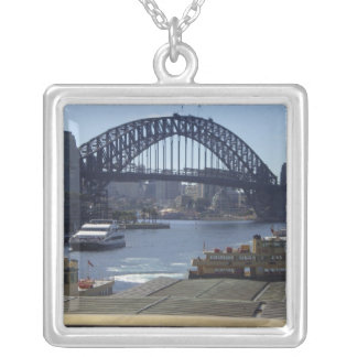 Sydney Harbour Bridge Pendant