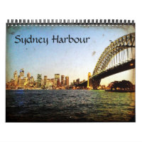 sydney harbour calendar