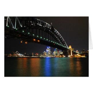 Sydney Harbour Card