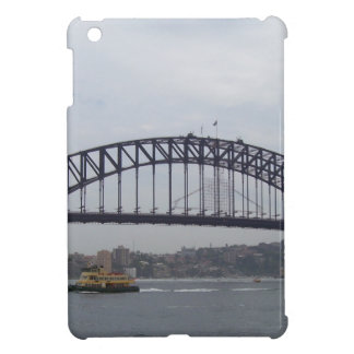 Sydney Harbour Cover For The iPad Mini