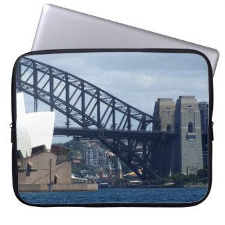 Sydney Harbour Laptop Sleeve