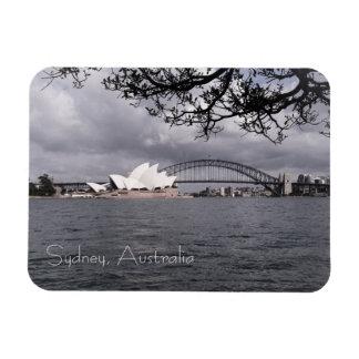 Sydney Harbour Magnet