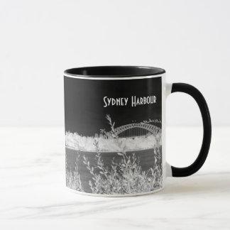 Sydney Harbour Mug