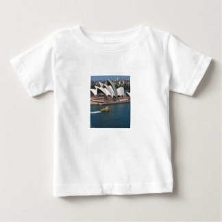 Sydney Harbour, New South Wales Baby T-Shirt