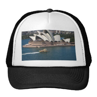 Sydney Harbour, New South Wales Trucker Hat