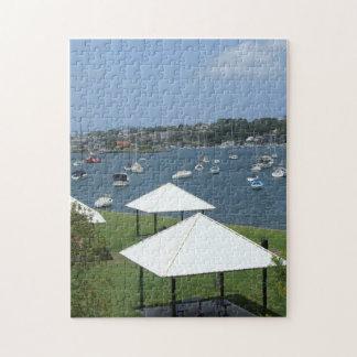 Sydney Harbour Puzzle