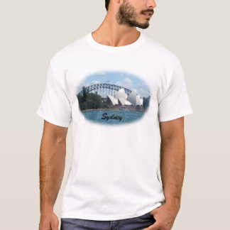 sydney harbour T-Shirt