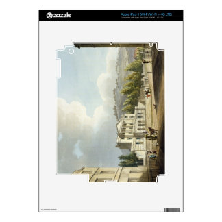 Sydney Hotel, from 'Bath Illustrated by a Series o iPad 3 Skins