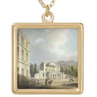 Sydney Hotel, from 'Bath Illustrated by a Series o Necklace