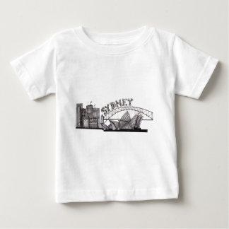 Sydney in tangles shirt
