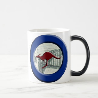 Sydney Mods Magic Mug