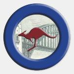 Sydney Mods Sticker