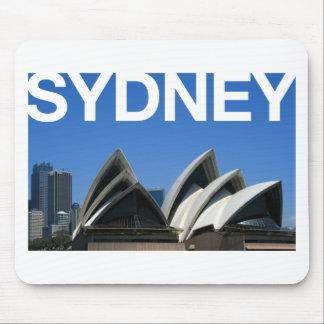 Sydney Mouse Pads