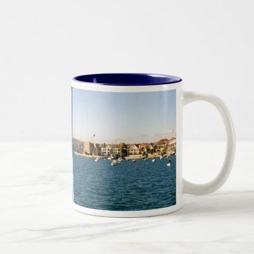 Sydney Mugs
