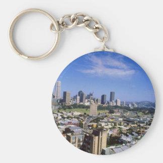 Sydney, New South Wales, Australia Keychains