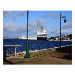 Sydney NS Canadá Impresión Fotográfica