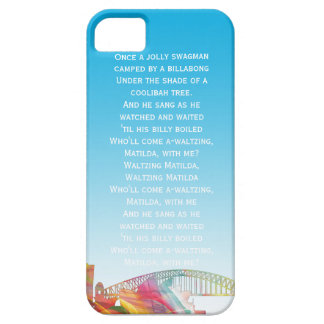 SYDNEY, NSW AUSTRALIA SKYLINE WB1-2 iPhone 5 COVERS