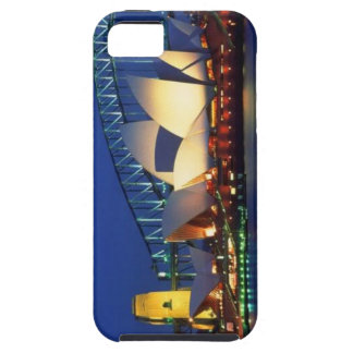 Sydney Opera by Night Case-Mate Vibe iPhone 5 Case
