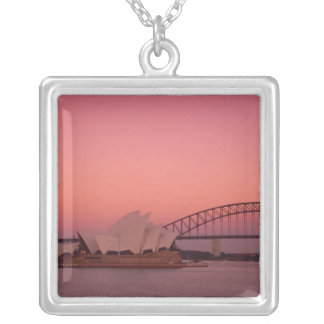 Sydney Opera House and Harbour New South Jewelry