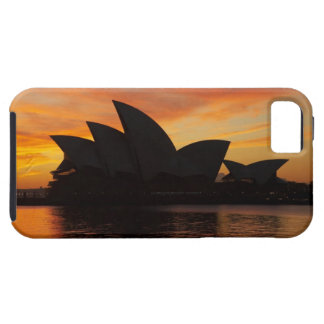 Sydney Opera House at Dawn, Sydney, New South iPhone 5 Cover