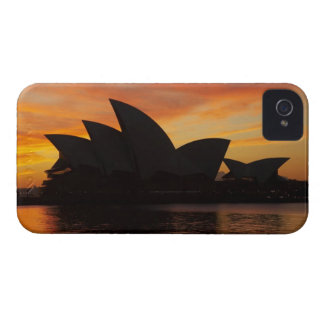 Sydney Opera House at Dawn, Sydney, New South iPhone 4 Case