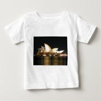 Sydney Opera House, Australia Baby T-Shirt