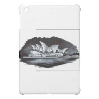 Sydney Opera House (Australia) Cover For The iPad Mini