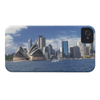 Sydney opera house, Australia iPhone 4 Case-Mate Cases