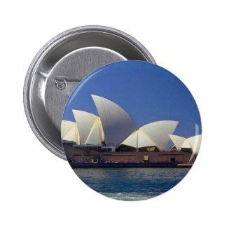 Sydney Opera House Australia Pins