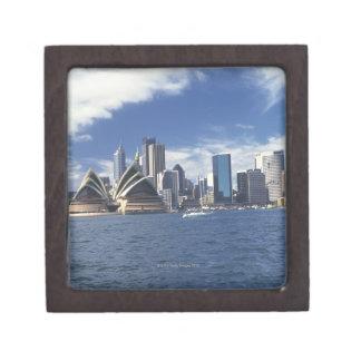 Sydney opera house, Australia Premium Trinket Box