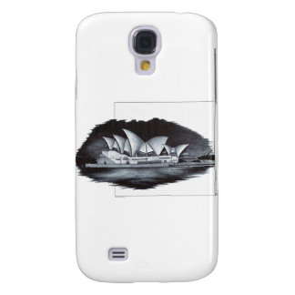 Sydney Opera House (Australia) Samsung Galaxy S4 Case
