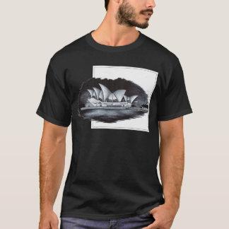 Sydney Opera House (Australia) T-Shirt