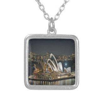 Sydney Opera House beauty and peace Jewelry