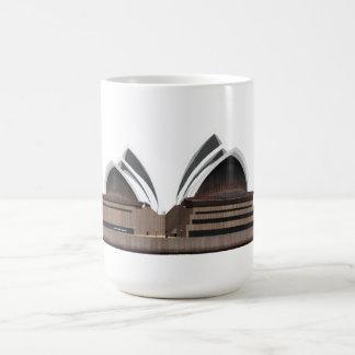 Sydney Opera House: Coffee Mug