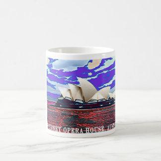 Sydney Opera House (E) Mug
