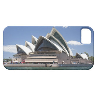 Sydney Opera House exterior, Sydney, New South iPhone 5 Cover