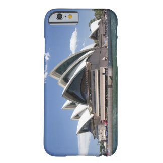 Sydney Opera House exterior, Sydney, New South Barely There iPhone 6 Case