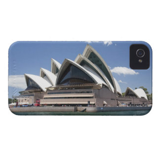Sydney Opera House exterior, Sydney, New South Case-Mate iPhone 4 Case