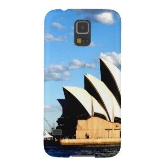 sydney opera house galaxy s5 covers