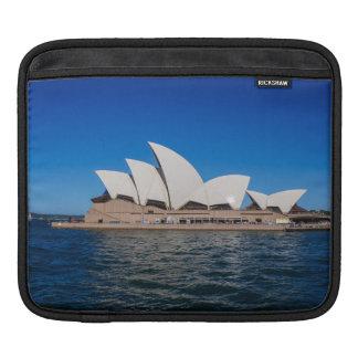 Sydney Opera House Sleeve For iPads