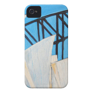 Sydney Opera House iPhone 4 Cover