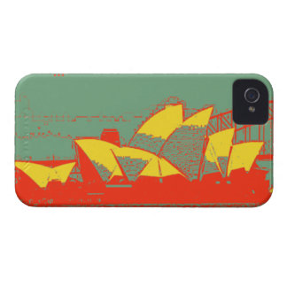 Sydney Opera House iphone covers