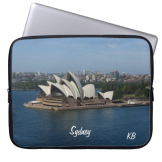 Sydney' Opera House Computer Sleeves