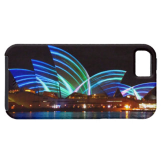 sydney opera house lines iPhone 5 case