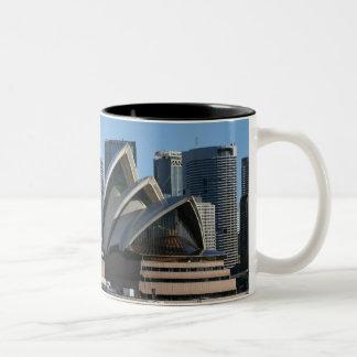 Sydney Opera House Mugs