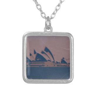 Sydney Opera House Necklaces