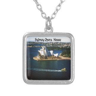 Sydney Opera House Jewelry