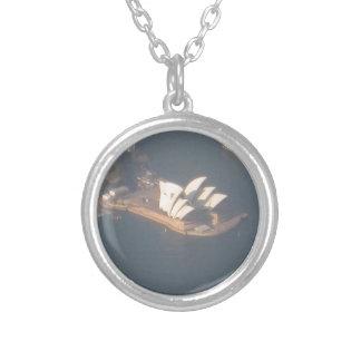 Sydney Opera House Custom Jewelry