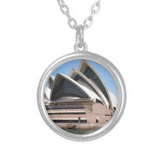 Sydney Opera House New South Wales Australia Custom Jewelry